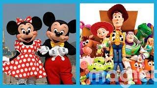 ¿Ha destruído Disney la esencia de Pixar?