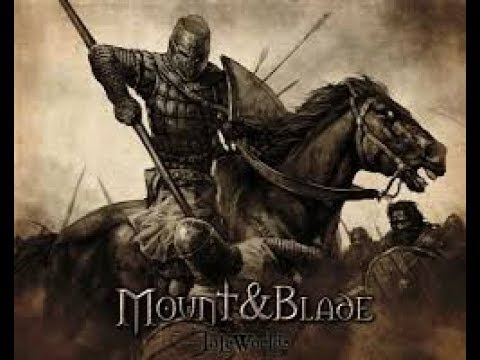 Mount & Blade: Warband /  záznam 22.4.2018 / XmatuliX
