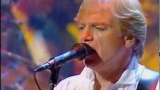 THE MOODY BLUES Story In Your Eyes
