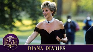 Diana Diaries: Princess Diana Sends A Message To Prince Charles With Her Revenge Dress | PeopleTV