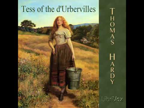 Tess of the d'Urbervilles Audiobook by Thomas Hardy | Audiobook with subtitles | Part 1
