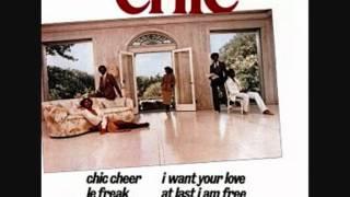 Chic - Happy Man (1978)