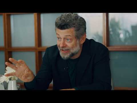 Andy Serkis offers us a fascinating glimpse into the future of filmmaking.