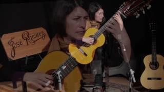 Ramirez Auditorio Video