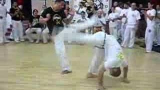 preview picture of video 'rigs batizado cordao de ouro 2008 israel'