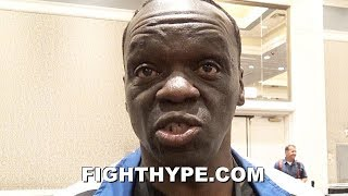 "JEFF MAYWEATHER UNIQUE WILDER VS. FURY 2 ""EQUALIZER"" BREAKDOWN; EXPLAINS TYSON FURY'S ""HEAD GAMES"""