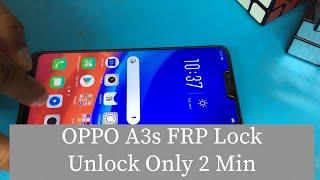 oppo a3s frp bypass - Kênh video giải trí dành cho thiếu nhi