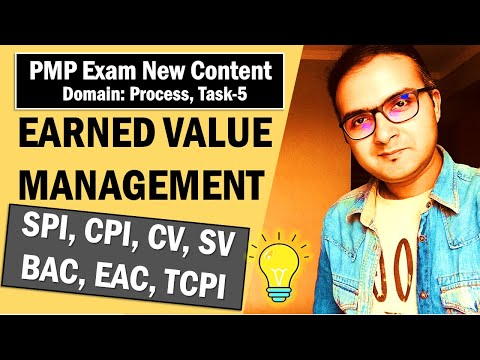 What is EARNED VALUE MANAGEMENT (EVM) in Project Cost ...
