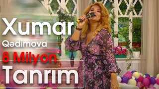 Xumar Qədimova -Tanrım (10dan sonra)