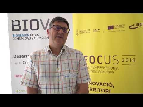 Entrevista José M. Guillamón Focus Pyme Emprendimiento Oportunidades Agroalimentarias[;;;][;;;]