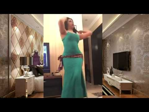 احلي رقص علي اغنيه لسه فاكر