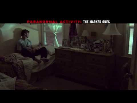 Paranormal Activity: The Marked Ones (TV Spot 'No Escape')