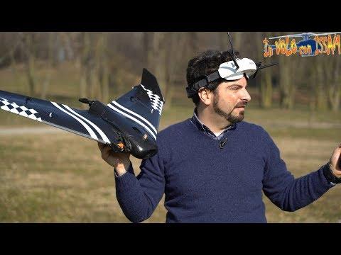 volo-e-crash-sonicmodell-ar-wing--parte-7