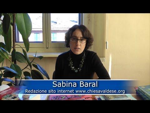 Preview video «Qual è la posizione della Chiesa valdese sulle malattie mentali?»