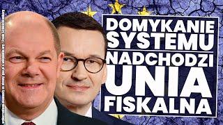 Olaf Scholz: Fundusz Odbudowy, to krok w kierunku Unii Fiskalnej i większych uprawnień dla Brukseli