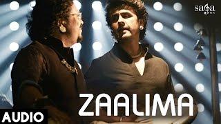 "Zaalima ""Sonu Nigam"" || Bollywood Songs 2014 || New Hindi"