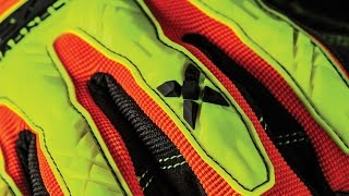 Ironclad® EXO Hi-Viz Impact Glove