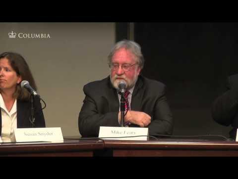 2012 Pulitzer Prize Seminar: Violence in public schools