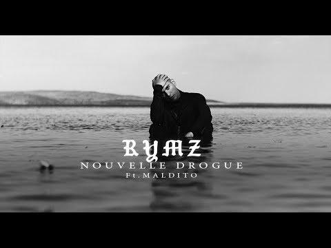 Rymz (Feat. Maldito) – Nouvelle drogue