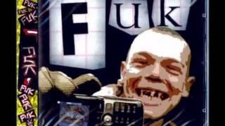 FUK - Cider Violence (ex- Chaos UK)