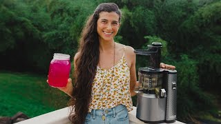Honest Nama Juicer Review 🌱 Answering ALL Your Top Questions