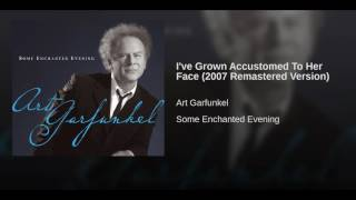 I've Grown Accustomed To Her Face (2007 Remastered Version)
