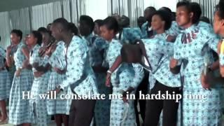 Naachiya by Healing worship team