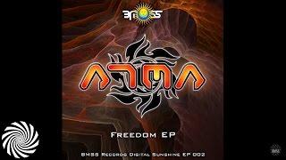 Atma - Freedom