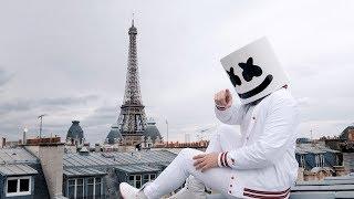 Marshmello On Tour: #4 - Europe