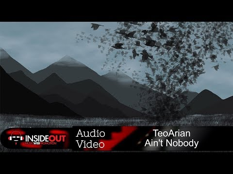 TeoArian - Ain't Nobody (Chaka Khan Cover) | Official Audio Release