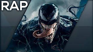Rap de Venom EN ESPAÑOL - Shisui :D - Rap tributo n° 79
