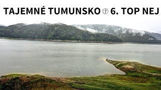 Tajemné Rumunsko: 6. TOP NEJ (FULL HD dokument)