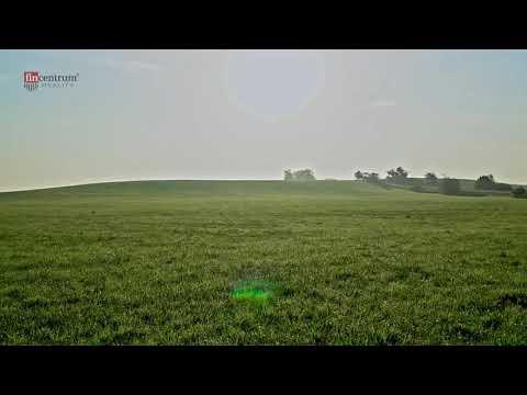 Prodej stavebního pozemku 2500 m2 Sezemice