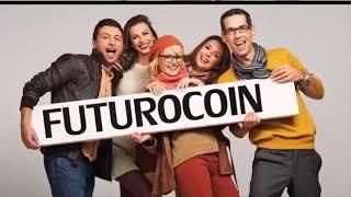 Презентация FuturоCoin. Революция на рынке криптовалют.