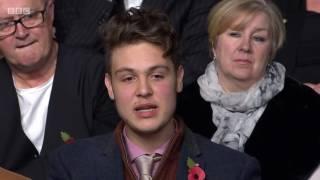 Question Time 10th November 2016 #BBCQT
