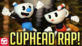 CUPHEAD RAP Animated by JT Music [SFM]