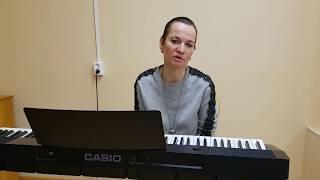 Музыкальная школа для взрослых. Ольга Балашова. Разница академического и эстрадного вокала