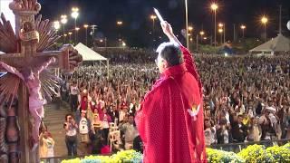 Carisma Renascidos em Pentecostes:  vivendo uma nova efusão