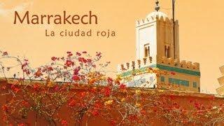 viatge a marraquech de l'associació cultural Cetres