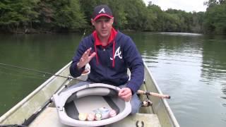 Trout Fishing Atlanta's Chattahoochee River