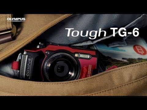 Olympus Tough TG-6 (25-100mm, 12Mpx, 1/2,3'')
