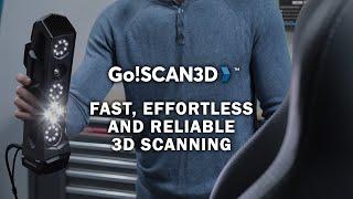 Laser Scanner 3D Portatile