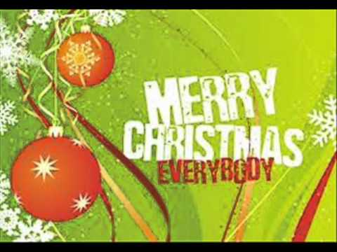 Gee Reed a.k.a Sensation - Christmas Time Again