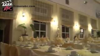 preview picture of video 'Restaurant Deutscher Kaiser in Leimen - Gaststätte mit französischer und italienischer Küche'