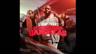 French Montana- We Go Where Ever We Want - Streetcorner Gangstas Memorial Day 2013