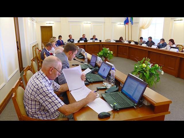 Депутаты обратились в прокуратуру