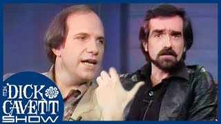 Brian De Palma and Martin Scorsese Critique Each Others Work | The Dick Cavett Show