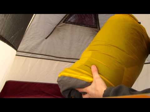 Kelty Cosmic 20 Down Sleeping Bag Review