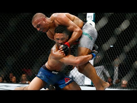 UFC Fight Night 128: Edson Barboza vs. Kevin Lee – Online Video