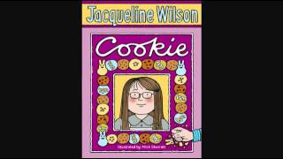 Cookie by Jacqueline Wilson (complete audiobook)